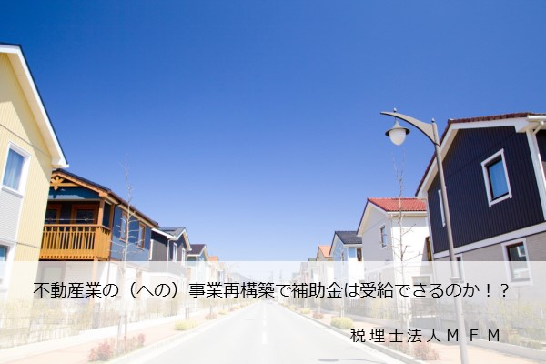 jigyou-saikouchiku-hojokin-fudousan