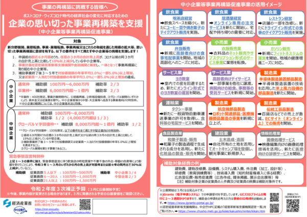 jigyou-saikouchiku-hojokin-leaflet
